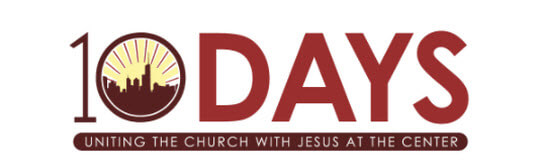 10 Days of Prayer – NH Schedules
