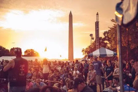 History in the Making: A NH Report of Awaken the Dawn 2017!
