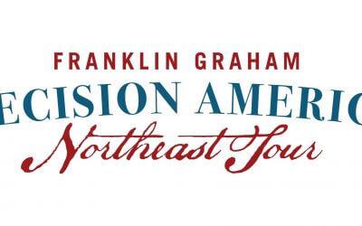 Franklin Graham Kickoff Event