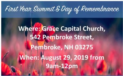Good Samaritan Network – First Year Summit & Day of Remembrance