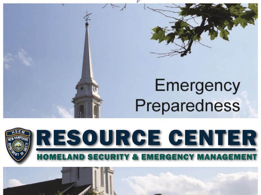 House of Worship Emergency Preparedness Training – Dec 9